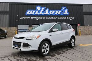 2013 Ford Escape 2.0L! SYNC! HEATED SEATS! POWER PACKAGE! CRUISE