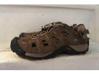 Salomon Hiking Shoes (Men's 11)