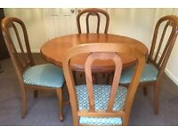 dining tables chairs for sale in lancashire page 2 12 gumtree