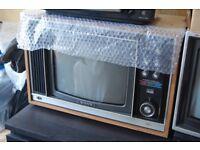 Early '70s Sony KV-1320UB mk.2 Trinitron colour vintage TV