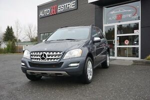 2010 Mercedes-Benz Classe-M ML350 BlueTEC+AWD+SUPER DEAL !!