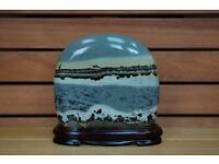 Traditional Chinese Painting Stones of Guangxi