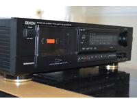 Denon DRM-500 Hi Fi cassette deck