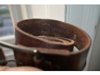 Women Leather Belt - Like New (urgent)