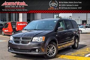 2014 Dodge Grand Caravan 30th Anniversary|Leather|Nav|Pwr Doors|