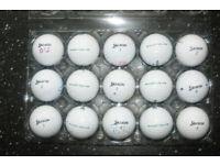 45 Srixon Soft Feel Golf Balls £15 for ALL 45
