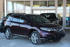 2013 Nissan Murano LE AWD w. Panoramic Moon & Navigation Only 16