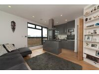 MODERN REFURBISHED 2 BEDROOM APARTMENT IN DALSTON