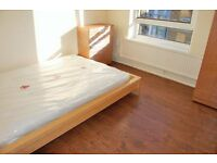 4/5 Bedroom Flat To Rent In Whitechapel. Near WHitechapel and Bethnal Green Underground Stations.