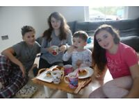 Nanny/Housekeeper Nedded for family with 4 children in Cobham