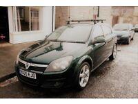 Vauxhall Astra 1.9 turbo diesel