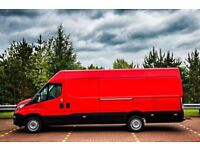 Urgent Professional Man & Van Hire Company Sittingbourne From £15/H Luton/7.5Tonne Lorries Available