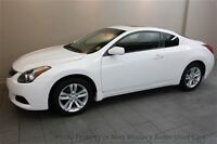 2011 Nissan Altima 2.5S COUPE! SUNROOF! POWER PKG! HEATED SEATS!