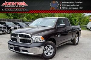 2017 Ram 1500 New Car SXT|4x4|Quad|CruiseControl|PowerLocks|A/C|