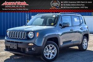 2016 Jeep Renegade NEW Car North|Cold Wthr,Nav,Popular,Keyless P