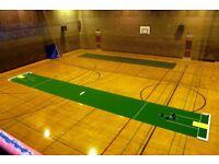 Bowling Green Mat