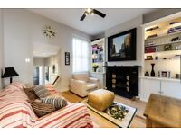 A beautifully presented two double bedroom first floor conversion located on Northcote Road.