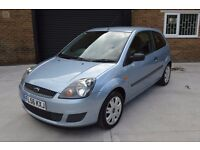 Ford Fiesta 1.25 Style 2006 *IMMACULATE* *ONLY 40,000 MILES*