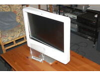 "FAULTY Apple iMac 20"" Desktop (2007 Core 2 Duo) - Spares / Repair"