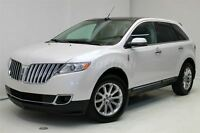 2012 Lincoln MKX AWD * Navigation * Extra-Clean!