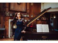 Russian Speaking Piano and Music Theory Tutor