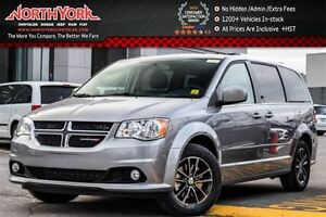 2017 Dodge Grand Caravan NEW Car SXT Premium Plus|Entertain,UCon