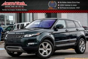 2013 Land Rover Range Rover Evoque Pure Plus AWD|Pano_Sunroof|Me