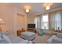 Beautiful two bedroom split level flat within walking distance of Tooting Bec underground station!