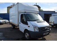 Ford TRANSIT 100 T350L RWD LWB In excellent condition with 12 months MOT