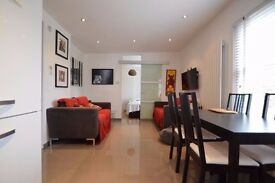 1 BED - PRIORY ROAD - SOUTH HAMPSTEAD - MODERN