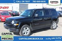 2014 Jeep Patriot Sport *4X4-Keyless Entry-UConnect*