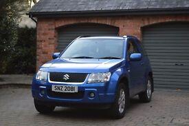 2008 Suzuki Grand Vitara DDiS