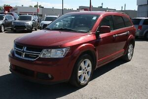 2011 Dodge Journey R/T AWD TOIT CUIR