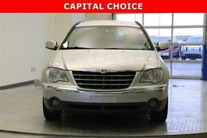 2007 Chrysler Pacifica Touring AWD **New Arrival** Regina Regina Area image 8