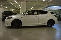 2012 Lexus CT 200h FSPORT