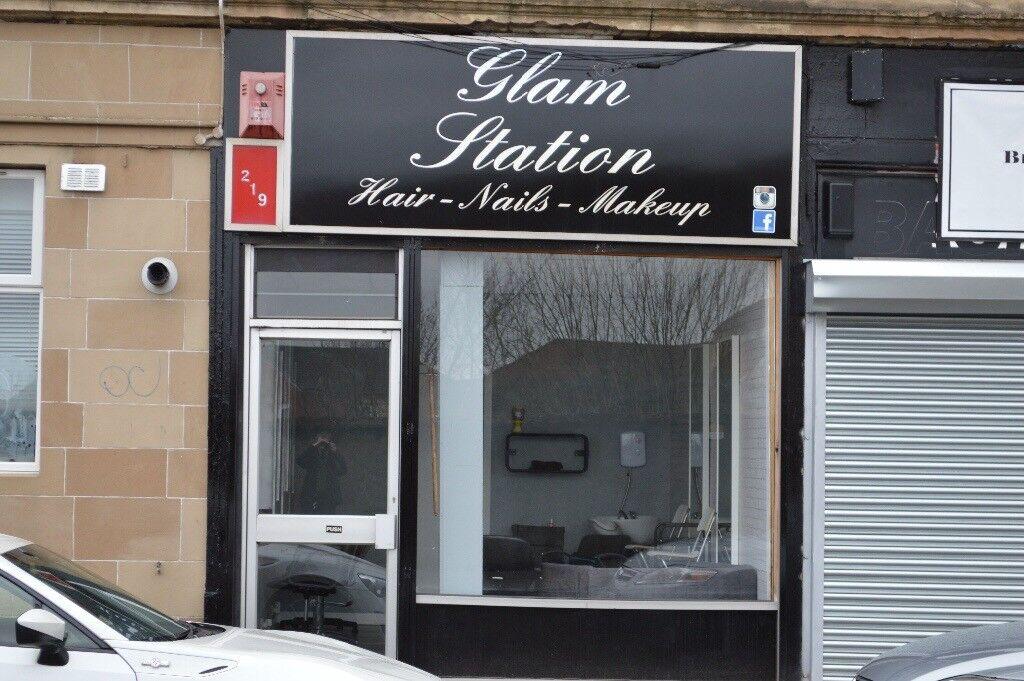 Shop / Salon for rent in Alexandra Parade