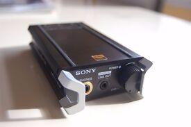Sony PHA 2 - Portable Headphones Amplifier