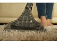 End of Tenancy & Professional Carpet and Upholstery Cleaning