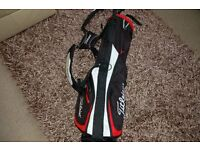 Titleist pencil bag in great condition.