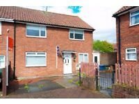 Newly Refurbished Modern 3 Bed Semi-Detached House, Drive, Garden & Conservatory