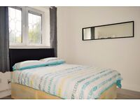 CALL NOW- SPACIOUS THREE BEDROOM FLAT IN ROMAN ROAD MINUTES FROM VICTORIA PARK