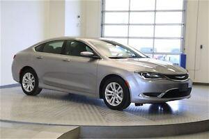 2016 Chrysler 200 LIMITED **New Arrival** Regina Regina Area image 7