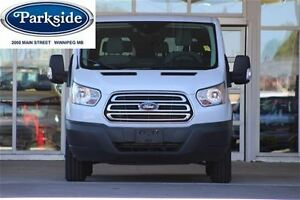 2015 Ford Transit XLT 8 Passenger Wagon 3.7 V6 with Power group