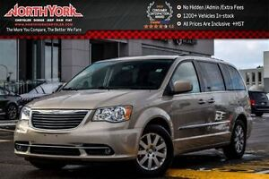 2016 Chrysler Town & Country Touring Power Doors|Stow NGo|Sat Ra