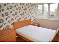 1/2 MONTHS SHORT TERM LET AVAILABLE - £750.00 PCM ALL BILLS INCLUDED STEPNEY E1