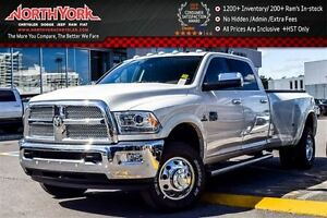2016 Ram 3500 NEW Car Longhorn 4x4|Protection,Convenience,Snow P