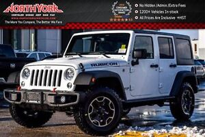 2017 Jeep WRANGLER UNLIMITED New Car Rubicon 4x4|Manual|Leather|