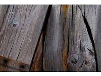 WE GIVE FREE WOOD MATERIAL / Planks or different pieces /