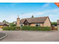 2 Bedroom Bungalow for Rent, March, Cambs - £745 pm
