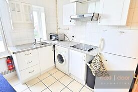 Stunning 2 bedroom apartment in Oval SW9